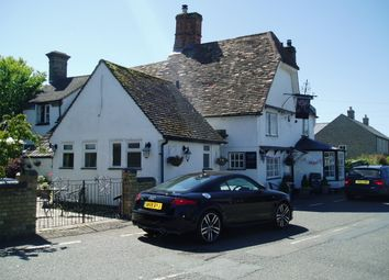 Thumbnail Pub/bar for sale in High Street, Cambridgeshire