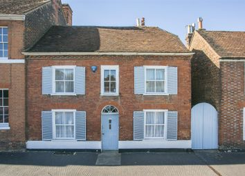 Thumbnail 5 bed property for sale in High Street, West Malling