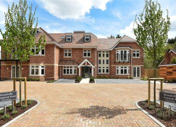 Thumbnail 2 bed flat for sale in Imperial Road, Windsor, Berkshire