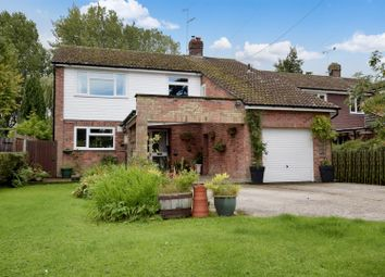 Thumbnail 5 bed detached house for sale in Worlds End Lane, Feering, Colchester