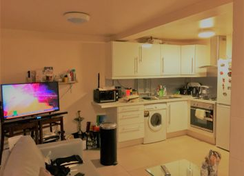 Thumbnail 2 bed flat to rent in North End Road, West Kensington, London