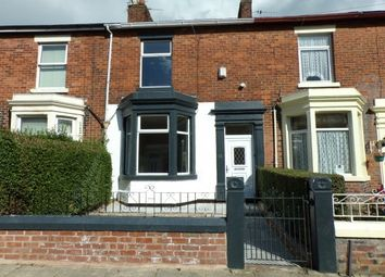 Thumbnail 2 bed terraced house to rent in Oswald Road, Ashton-On-Ribble, Preston