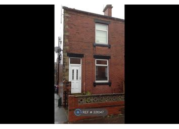 Thumbnail 2 bed end terrace house to rent in Wood Street, Morley, Leeds