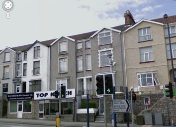 Thumbnail 2 bedroom flat to rent in Mansel Street, Swansea