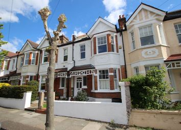 Thumbnail 4 bed terraced house to rent in Alverstone Avenue, Wimbledon, London