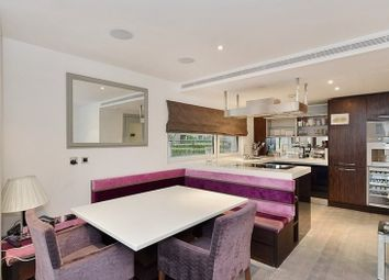 Thumbnail 3 bed flat to rent in Bramah House, Gatliff Road, Chelsea