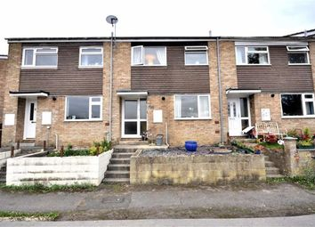 Thumbnail 3 bed terraced house for sale in Belle Vue Close, Stroud