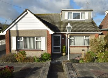 Thumbnail 2 bed detached bungalow for sale in Yarlside Road, Barrow-In-Furness, Cumbria