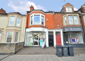 Thumbnail 3 bed flat to rent in Abington Avenue, Abington, Northampton