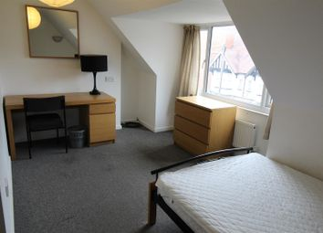 Thumbnail 7 bed terraced house to rent in Friars Road, Coventry