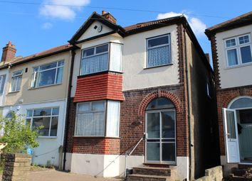 Thumbnail 3 bed end terrace house for sale in Penderry Rise, London