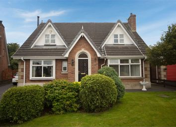 Thumbnail 4 bed detached house for sale in The Orchard, Hillsborough, County Down