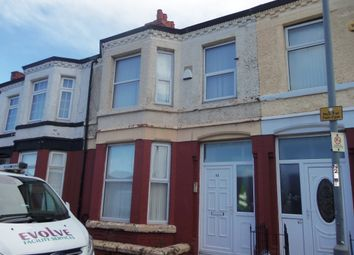 3 bed terraced house for sale in Church Road, Stanley, Liverpool L13