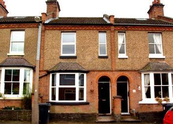 Thumbnail 2 bed town house to rent in Albert Street, Milverton, Leamington Spa