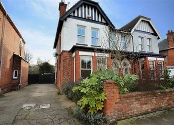 Thumbnail 4 bed property for sale in Lambert Road, Grimsby