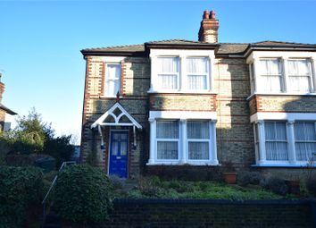 Thumbnail 3 bedroom semi-detached house for sale in Fulwich Road, Dartford, Kent