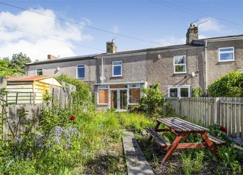 Thumbnail 2 bed terraced house for sale in Denebridge Row, Chilton, Ferryhill, Durham