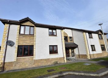 Thumbnail 2 bedroom flat for sale in Holm Dell Court, Inverness