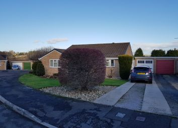 Thumbnail 3 bed detached bungalow for sale in Park View, Crewkerne