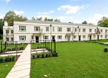 Thumbnail Detached house for sale in Park Drive, Bramley, Guildford, Surrey