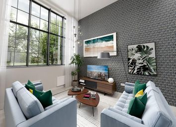 """Thumbnail 2 bedroom flat for sale in """"Nestle Apartments"""" at Nestles Avenue, Hayes"""