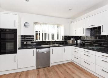 Thumbnail 5 bed detached house for sale in Tay Gardens, Bicester