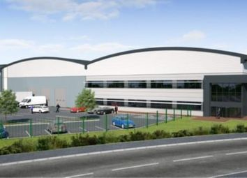 Thumbnail Light industrial to let in Unit 12 Ma6Nitude, Middlewich, Cheshire