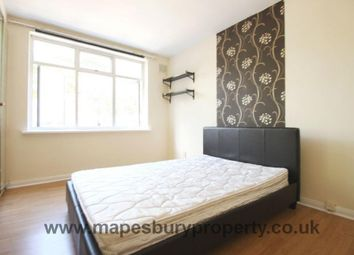 Thumbnail  Studio to rent in Olive Road, Cricklewood