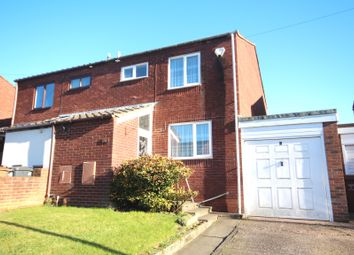 Thumbnail 3 bed property for sale in Elunda Grove, Burntwood