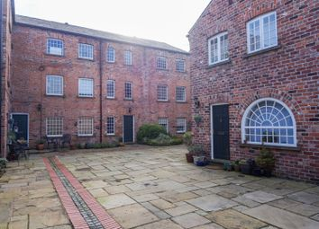 Thumbnail 2 bed flat for sale in Catherine Street, Macclesfield
