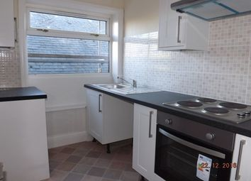 Thumbnail 1 bed flat to rent in Tower Row, Drummond Road, Skegness