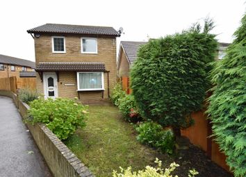 Thumbnail 3 bed detached house for sale in Woodham Park, Barry