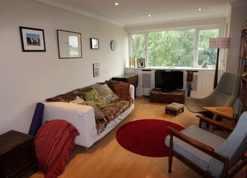 Thumbnail 2 bed flat to rent in Maple Close, London