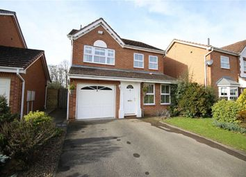 Thumbnail 4 bed detached house to rent in Burneston Court, Darlington