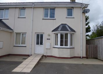 Thumbnail 2 bed end terrace house to rent in Tiers Cross, Haverfordwest