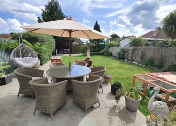 Thumbnail 2 bedroom detached bungalow for sale in Skerry Rise, Broomfield, Chelmsford
