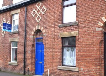 Thumbnail 2 bed terraced house to rent in Green Lane, Garstang, Preston
