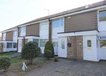 Thumbnail 2 bedroom terraced house to rent in Brackenthwaite, Acklam, Middlesbrough
