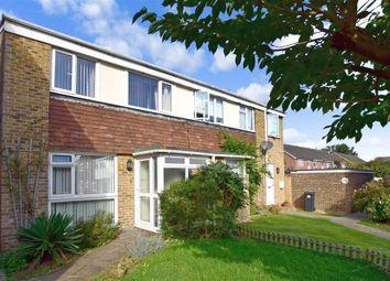 Thumbnail 3 bed semi-detached house for sale in Poyntell Road, Staplehurst, Kent