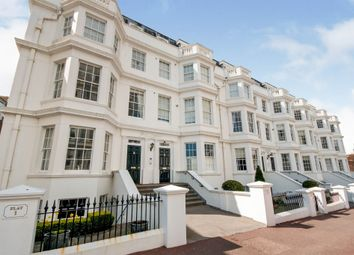 2 bed flat for sale in Silverdale Road, Eastbourne BN20