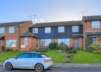Thumbnail 3 bed terraced house for sale in London Road, Markyate, St. Albans, Hertfordshire