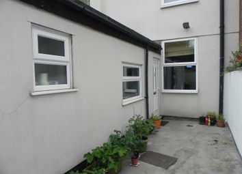 Thumbnail 3 bed terraced house for sale in Loscoe Road, Carrington, Nottingham
