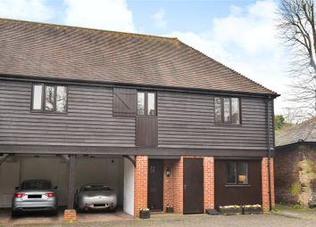 2 bed property for sale in Forge Mews, Addington Village, Croydon CR0