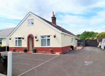 Thumbnail 4 bed detached house for sale in Dead Lane, Ardleigh, Colchester