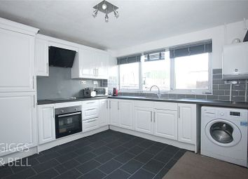 3 bed terraced house for sale in Trident Drive, Houghton Regis, Dunstable, Bedfordshire LU5