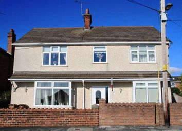 Thumbnail Property for sale in Spon Green, Buckley, Flintshire