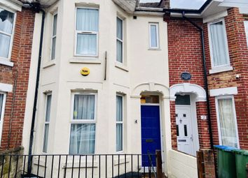5 bed property to rent in Thackeray Road, Southampton SO17