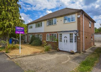 3 bed semi-detached house for sale in Cell Farm Avenue, Windsor SL4