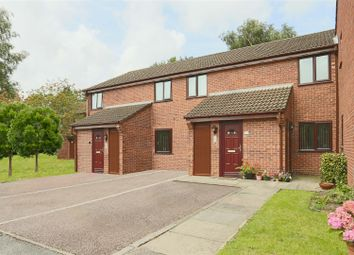 2 bed maisonette for sale in Brookdale Court, Daybrook, Nottingham NG5