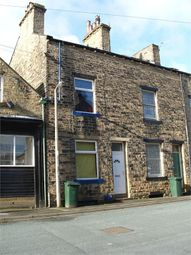 Thumbnail 3 bed end terrace house for sale in Arctic Street, Keighley, West Yorkshire